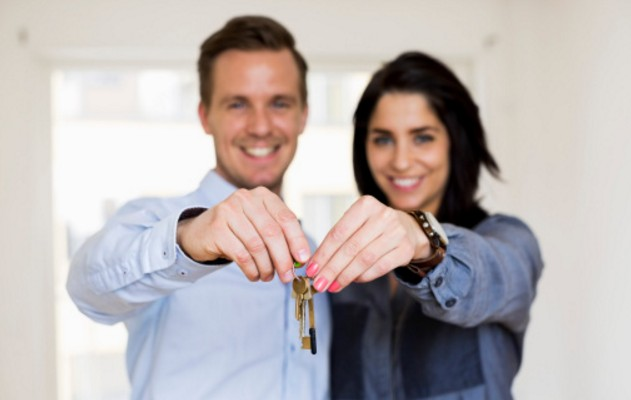 achat immobilier couple